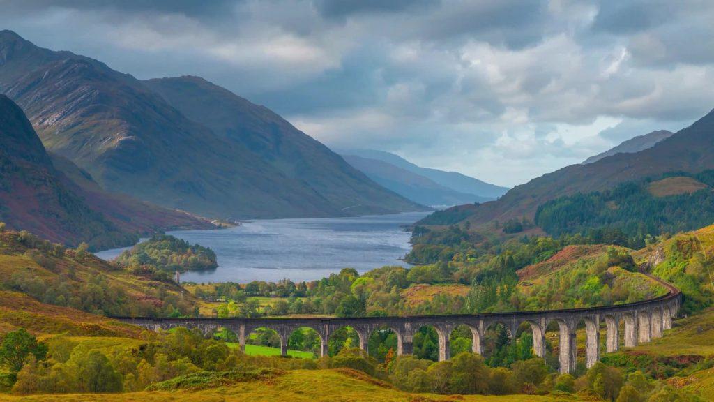 Sleigh Tours Scotland