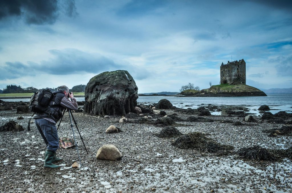Photography Tour Scotland